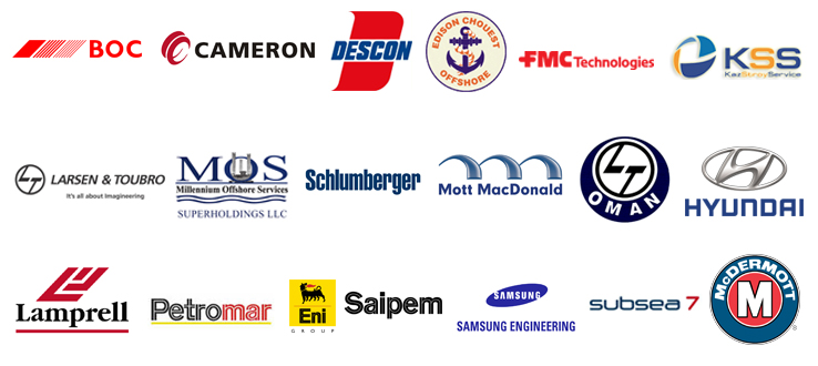 Green World Group Clients | NEBOSH | IOSH | ADOHSEM